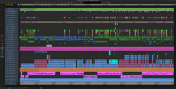 Taurus-Final-Reel-6-Avid-MC-Timeline