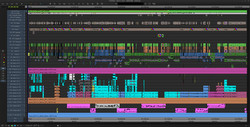 Taurus-Final-Reel-3-Avid-MC-Timeline