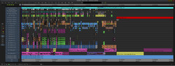 Kingsman-Final-Reel-7-Avid-MC-Timeline