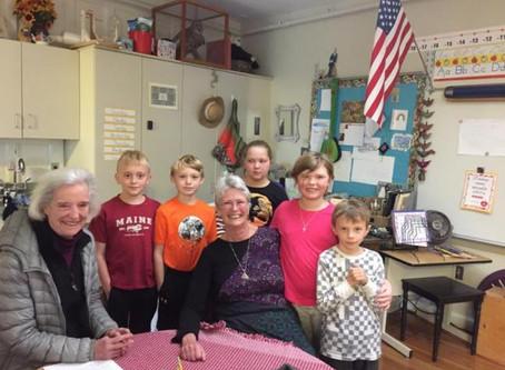 Getting to Know Islesboro