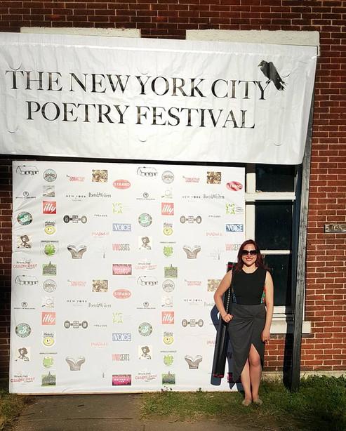 Festival Poesía
