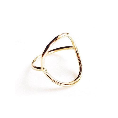 Honestly Me Karma Ring Size 7.5