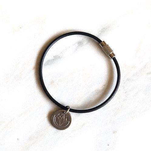 Minimal 24/7 Castle Road Bracelet