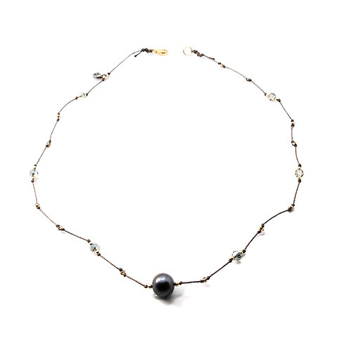 The Coastal Classic Layer Necklace