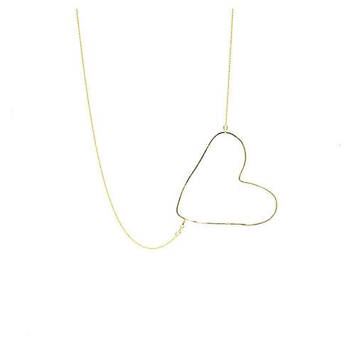 """""""Big Love"""" Necklace"""