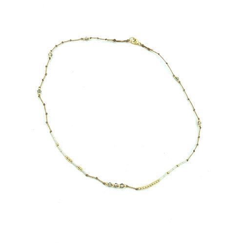 Chic Mama Layer Necklace