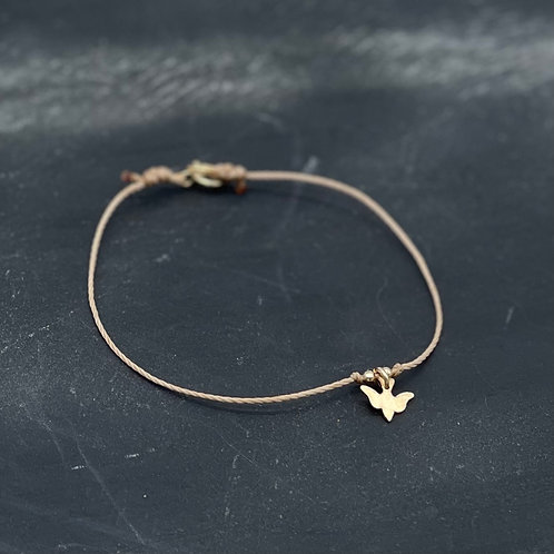 Growth & Self Trust Layer Bracelet