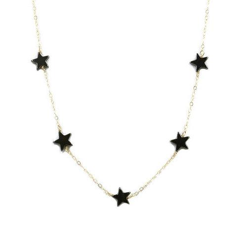 Dance Amongst The Stars Necklace