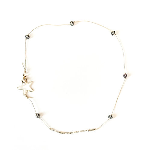 Soulful Purpose Layer Necklace