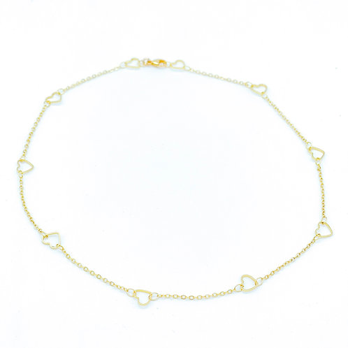 LOVE IS ALL YOU NEED (necklace)