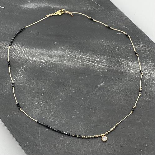 Hidden Gem Amongst Fools - Layer Necklace