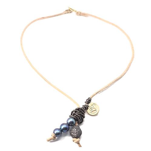 My favorite Summer Ending Necklace