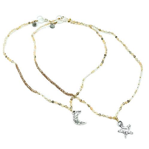 Love Always Necklace Set