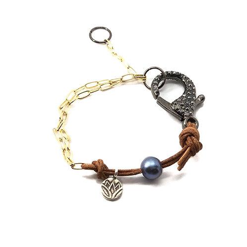The Classical Rockstar Bracelet