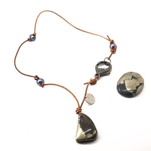 The Executive- Gypsy Necklace