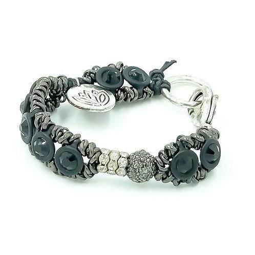 Sassy & Sparkle Bracelet