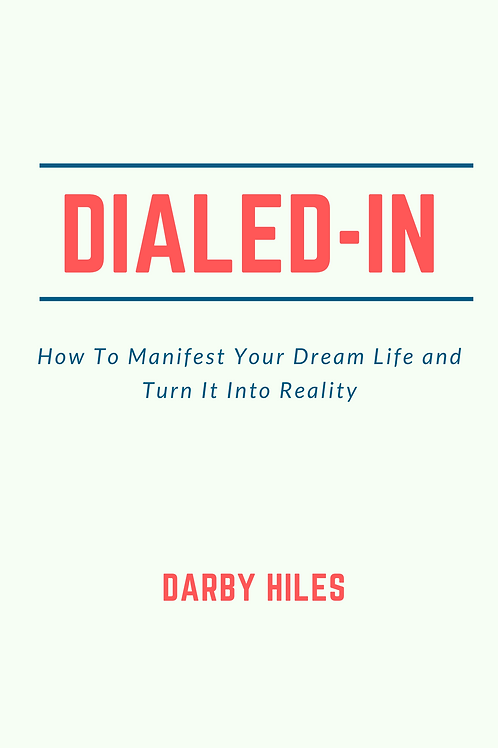 Dialed-in Book