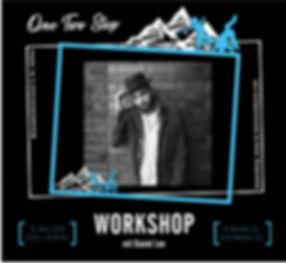 Worshop, Daniel lee spurr, dance, LA stlye, Germany, WhoCares, Dance Crew