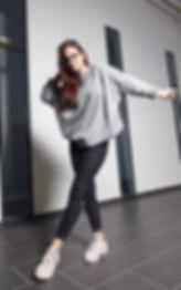 FABIENNE: Hip Hop-Tanzschule St. Gallen, House Dance, Teens, Jugendliche, Tanz, Hip Hop