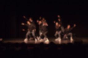 Hip Hop Tanzschule St. Gallen, Tanzshowgruppe