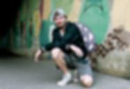Breakdance Streetdance Graffiti Dance Battle Urban Kids Kinder Teen
