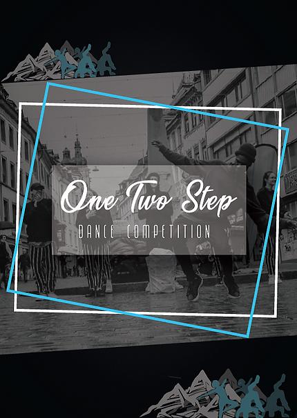 OneTwoStep wil, Dance competition, Tanzwettbewerb, Ostschweiz, Theaterambent, IB Dance Company, Jugendliche, Newcomer, Streetdance, HipHop, 14. März 2020