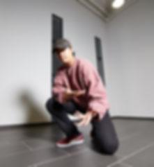 Trainer Haituk: Hip Hop-Tanzen in St. Gallen