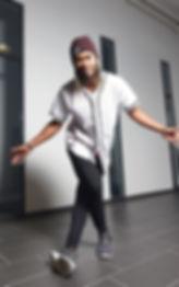 IJDEE: Hip Hop-Tanzschule St. Gallen