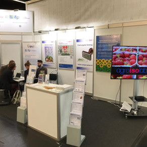 Agroisolab at BioFach