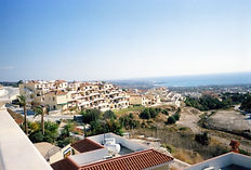 view of cheap stay a paphos, peyia holiday rentals