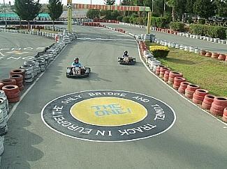 Paphos Karting Centre
