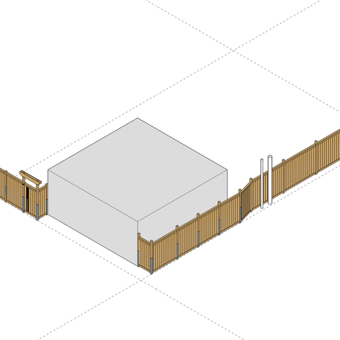 Fence Layout Planning