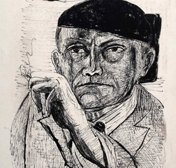 MAX BECKMANN –Day and Dream
