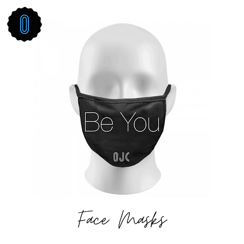 Be You Face Masks