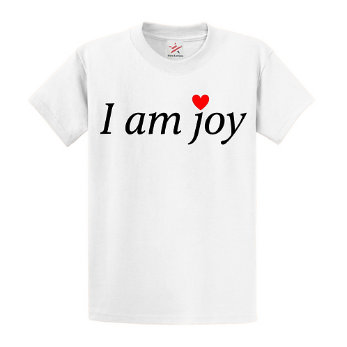 I am Joy T-Shirt