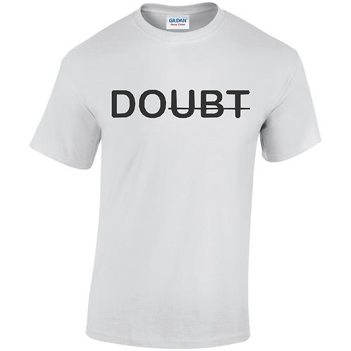 Doubt Kids T-Shirt