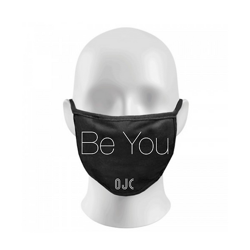 BE YOU FACE MASK