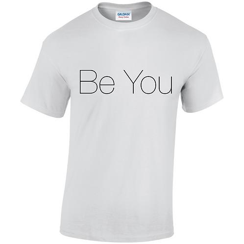 Be You Kids T-Shirt
