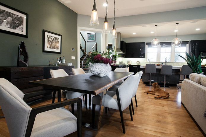 Golson Residence - HIVE Interior Design