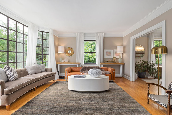 Montford Residence - HIVE Interior Design
