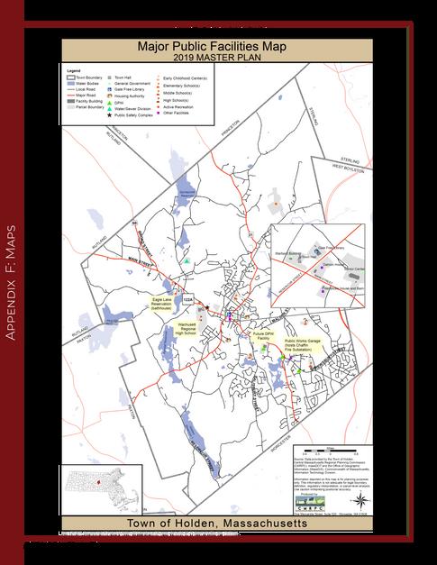 Major Public Facilities