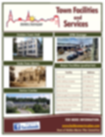 TownServicesFacilities_Fact Sheet_Page_1
