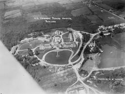 Rutland Heights Hospital Aerial