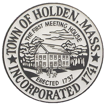 Holden Town Seal