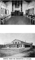 Hospital Prison for Consumptives at Rutland