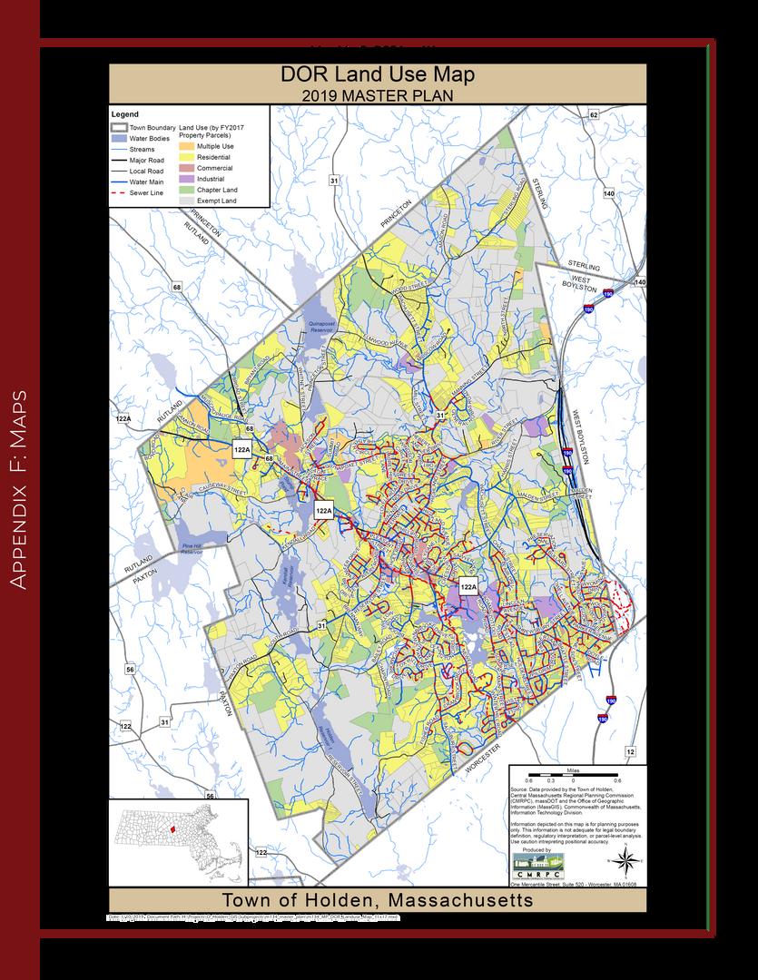 Land Use (Zoning)