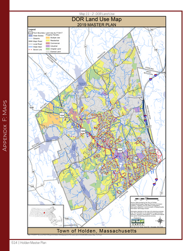 Land Use (Zoning)