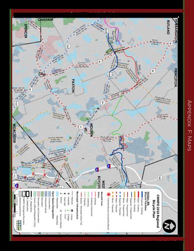 Regional Bicycle Plan