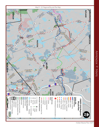 Regional Bicycle Plan