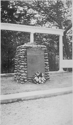 Rutland Heights Hospital Memorial Park